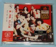 Toten Hosen, Die - Love Peace & Money (Japan CD Album + OBI)