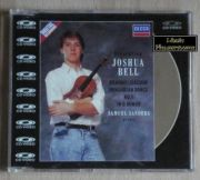 Bell, Joshua - Decca presenting... (CD Video Maxi)