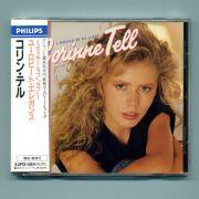 Tell, Corinne (PWL) - I Should Be So Lucky (Japan CD + OBI)