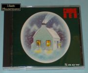 Rea, Chris - Snow (Japan CD Mini Album)