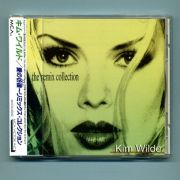 Wilde, Kim - The Remix Collection (Japan CD Album + OBI)