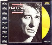Hallyday, Johnny - Je Te Promets (CD Video Maxi)