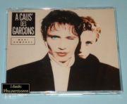A Caus Des Garçons - A Caus Des Garçons (3 CD Maxi) - ex