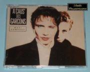 A Caus Des Garçons - A Caus Des Garçons (3 CD Maxi) - ss