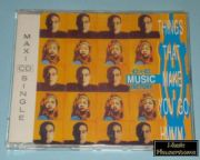 C & C Music Factory - Things That Make You Go... (CD Maxi)