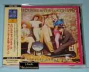 Kid Creole & The Coconuts - Tropical... (Japan CD Album + OBI)