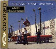 Kane Gang - Motortown (CD Video Maxi)