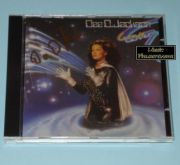 Jackson, Dee D. - Cosmic Curve (CD Album) - signiert