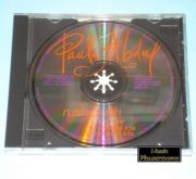 Abdul, Paula - Rush Rush (US CD Maxi Single) - PR0MO