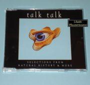 Talk Talk - Selections From... (UK CD Maxi) - PR0MO