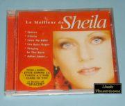 Sheila - Le Meilleur de... (CD Album)