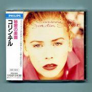 Tell, Corinne - Jardin Secret (Japan CD Album + OBI)