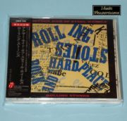Rolling Stones - Another Side... (Japan CD Mini Album + OBI)