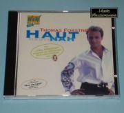Forstner, Thomas - Hautnah (CD Album)