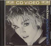 Madonna - Papa Dont Preach (US CD Video Maxi)