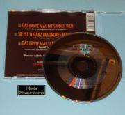 Waggershausen, Stefan - Das erste Mal tats noch weh (CD Maxi)