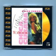 Tatjana - Chica Cubana (CD Video Maxi Single)