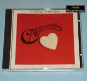 Carpenters - A Song For You (CD Album)