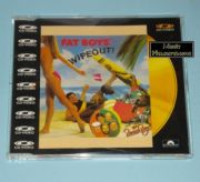 Fat Boys - Wipeout (CD Video Maxi) - Version 2