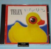 Telex - Looney Tunes (US CD Album)