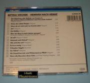 Wegner, Bettina - Heimweh nach Heimat (CD Album)