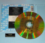 Bon Jovi - Livin On A Prayer (CD Video Maxi Single)