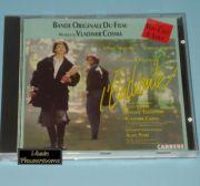 Cosma, Vladimir - LEtudiante / Die Studentin (CD Album)