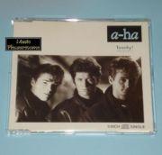 A-ha (Aha) - Touchy! (3 CD Maxi Single)