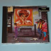 Franklin, Aretha - Whos Zoomin Who (CD Album)