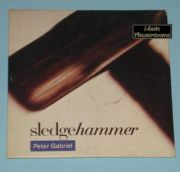 Gabriel, Peter - Sledgehammer (3 CD Maxi Single)