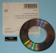Gabriel, Peter - Sledgehammer (3 CD Maxi Single)