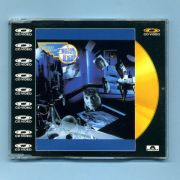Moody Blues, The - In Your Wildest Dreams (CD Video Maxi)