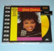 Guthrie, Gwen - Aint Nothin Goin On... (CD Video Maxi)