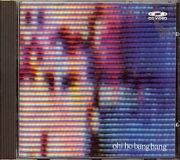 Ohi Ho Bang Bang - The Three (CD Video Maxi)