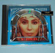 Cher - Prisoner (CD Album)