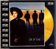 Rainbirds (Spliff) - Sea Of Time (CD Video Maxi)