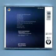 T., Josy - Josy Is My Real Name (CD Album)