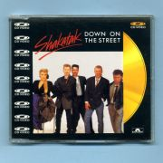 Shakatak - Down On The Street (CD Video Maxi)