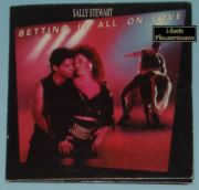 Stewart, Sally (Oliver Onions) - Betting It All On Love (3