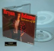 Adams, Bryan - Summer Of '69 (CD Maxi Single)