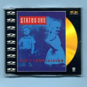 Status Quo - Aint Complaining (CD Video Maxi)