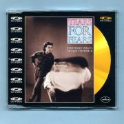 Tears For Fears - Everybody Wants To Rule... (CD Video Maxi)