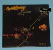 Concrete Blonde - God Is A Bullet (3 CD Maxi Single)