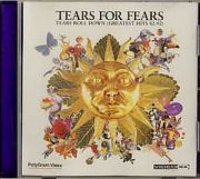 Tears For Fears - Greatest Video Hits (CD Video Album)