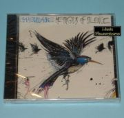 Camouflage - Methods Of Silence (CD Album) - USA