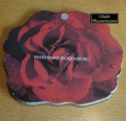 Rosenberg, Marianne - CD Album + CD Maxi in gr. Papprose