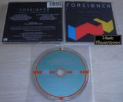 Foreigner - Agent Provocateur (CD Album)