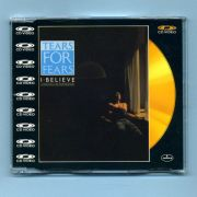 Tears For Fears - I Believe (CD Video Maxi)