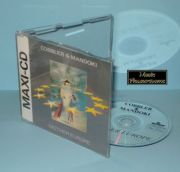 Cobbler & Mandoki - Mother Europe (CD Maxi Single)