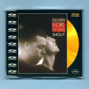 Tears For Fears - Shout (CD Video Maxi)